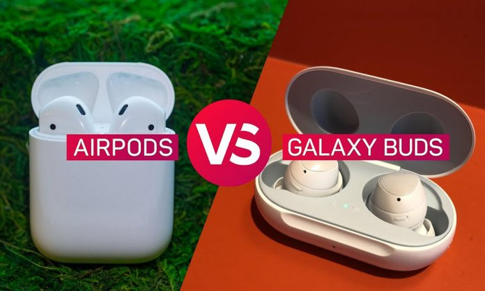 Apple Airpods Pro Vs Samsung Galaxy Buds – Review