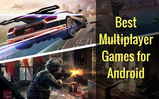 Top Multiplayer Games on Android, #9 is my favorite