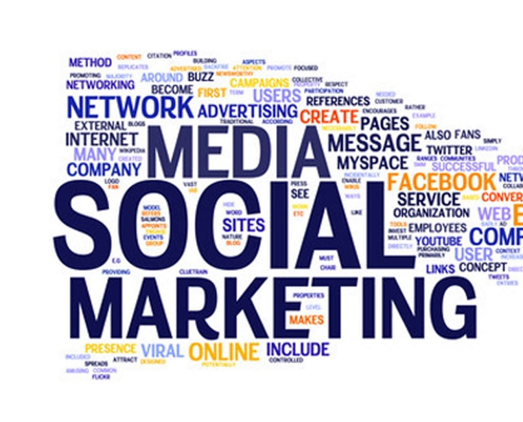 How to do social media marketing for FREE?