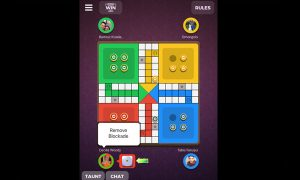 1 Ludo Star Cheat which will surely get you 6. Try it!