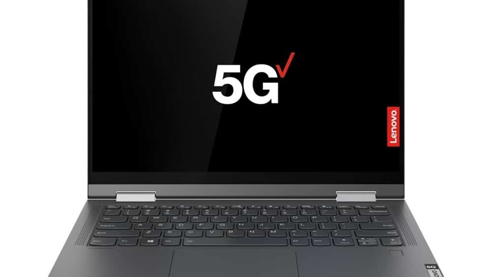 Lenovo Flex 5G also known as Yoga 5G