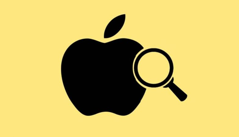 Apple Search Engine - google search engine