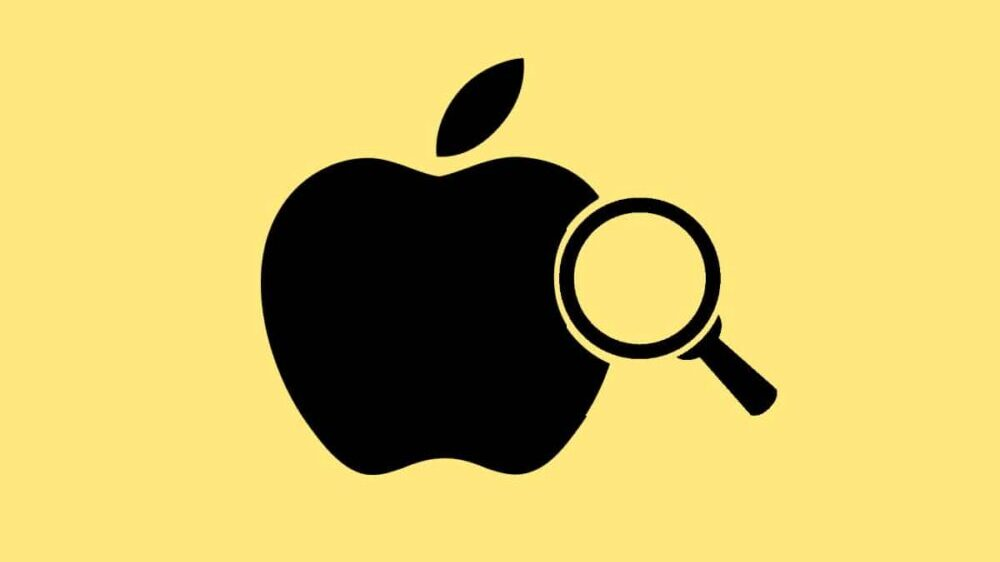 Apple Search Engine is in process. [Rumor]
